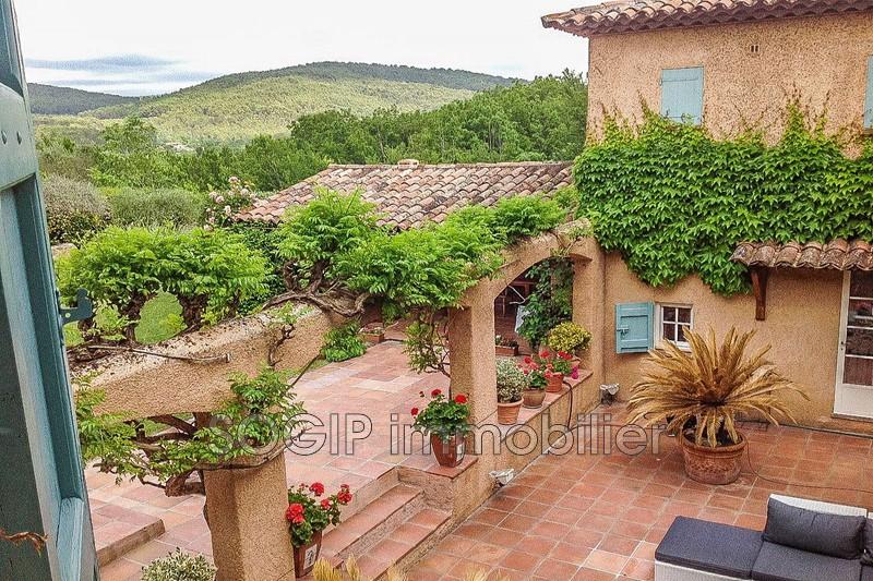 Photo n°19 - Vente Maison villa Flayosc 83780 - 890 000 €