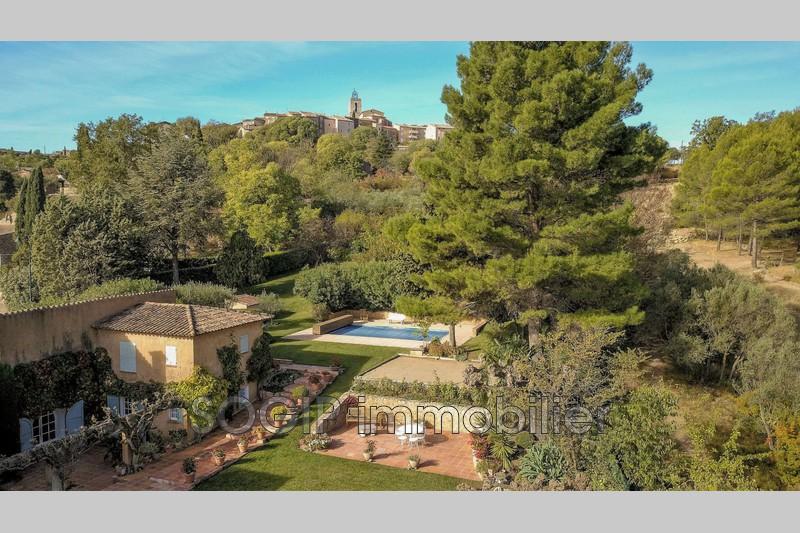 Photo n°4 - Vente Maison villa Flayosc 83780 - 890 000 €