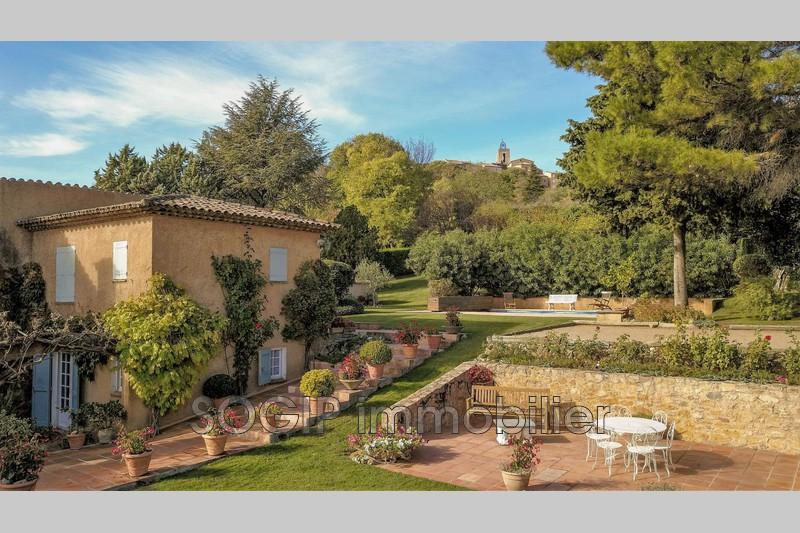 Photo n°14 - Vente Maison villa Flayosc 83780 - 890 000 €