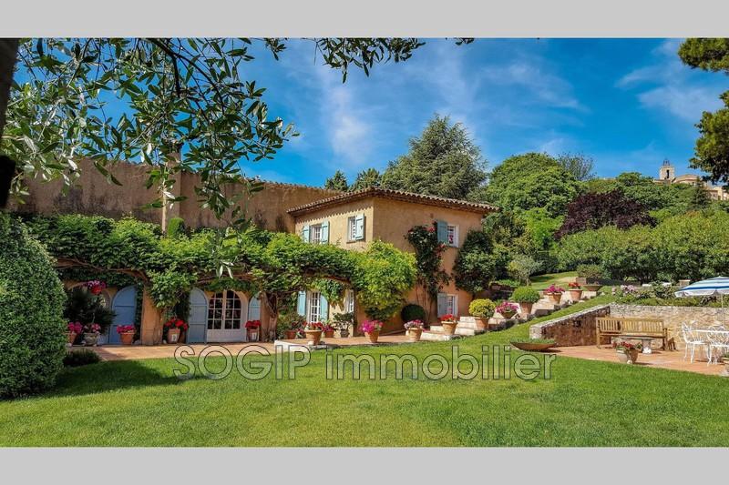 Photo Villa Flayosc Proche village,   to buy villa  5 bedrooms   250m²