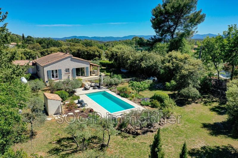 Photo Villa Flayosc Campagne,   achat villa  3 chambres   126m²