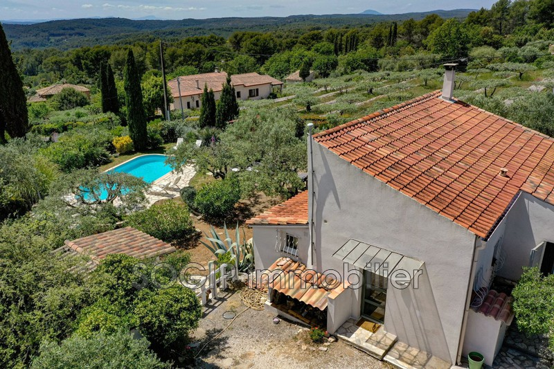 Photo n°25 - Vente Maison villa Flayosc 83780 - 449 000 €