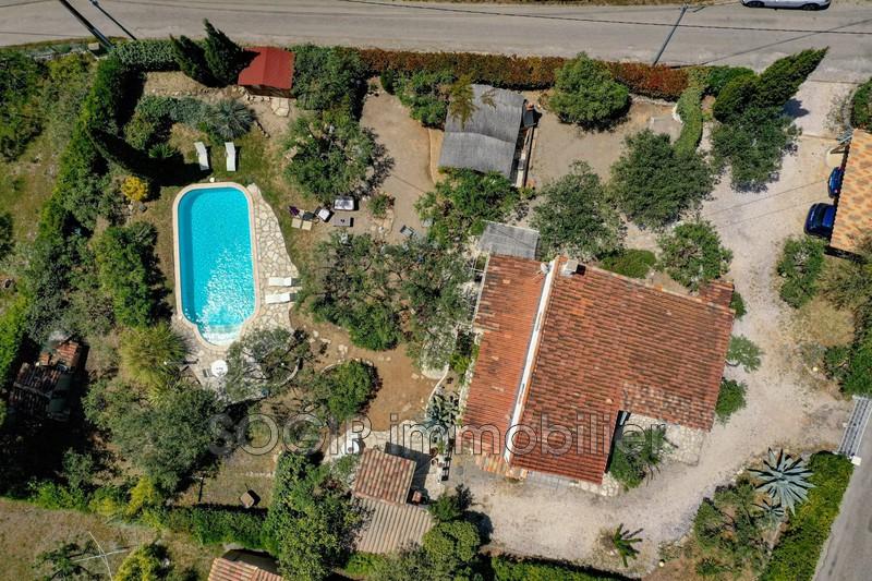 Photo n°24 - Vente Maison villa Flayosc 83780 - 449 000 €