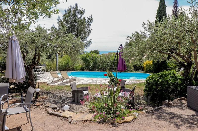 Photo n°26 - Vente Maison villa Flayosc 83780 - 449 000 €