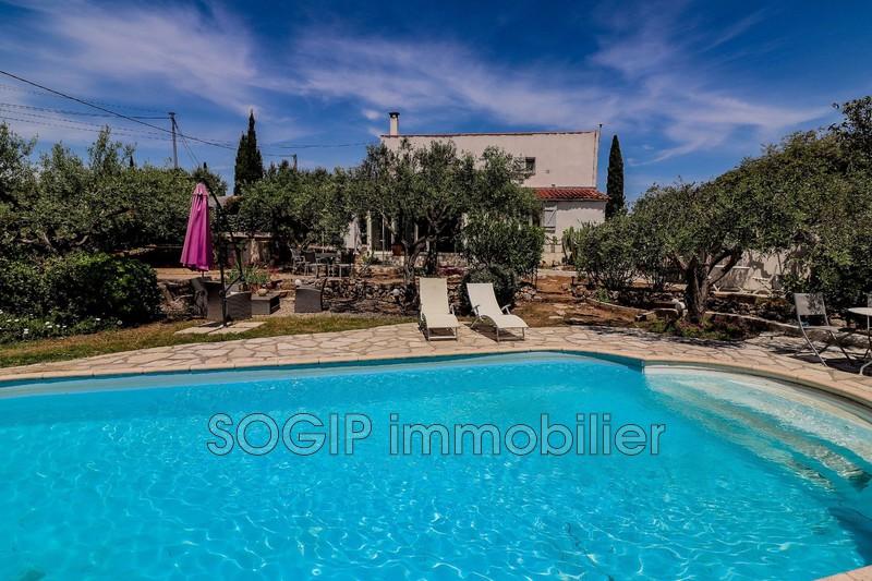 Photo n°4 - Vente Maison villa Flayosc 83780 - 449 000 €