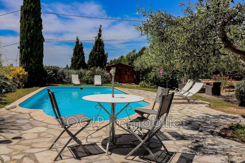 Photo n°2 - Vente Maison villa Flayosc 83780 - 449 000 €