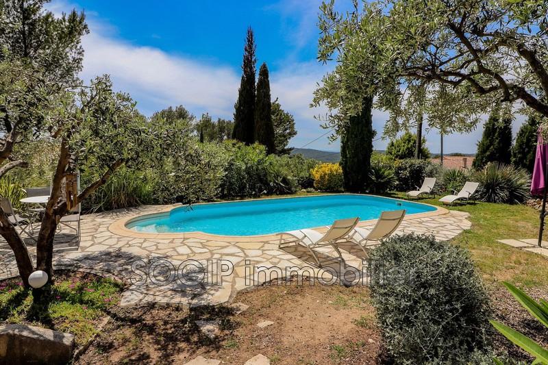 Photo n°27 - Vente Maison villa Flayosc 83780 - 449 000 €