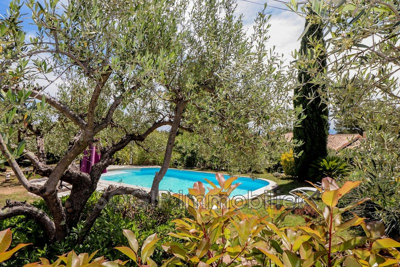 Photo n°5 - Vente Maison villa Flayosc 83780 - 449 000 €