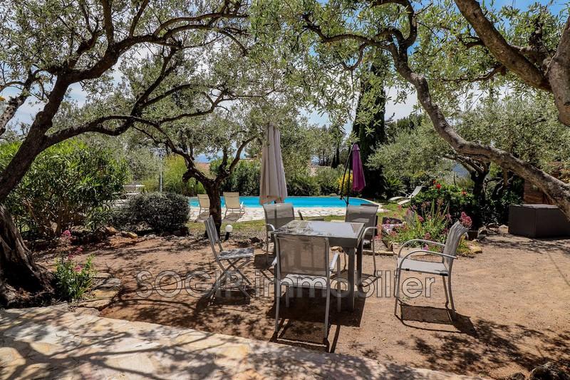 Photo n°19 - Vente Maison villa Flayosc 83780 - 449 000 €