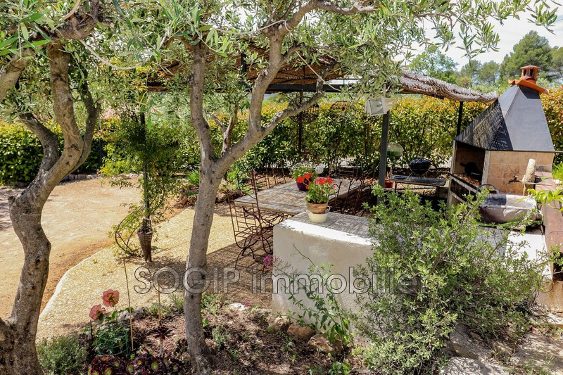 Photo n°21 - Vente Maison villa Flayosc 83780 - 449 000 €