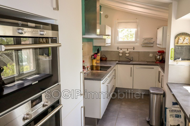 Photo n°13 - Vente Maison villa Flayosc 83780 - 449 000 €