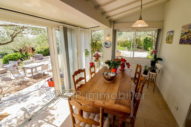 Photo n°9 - Vente Maison villa Flayosc 83780 - 449 000 €