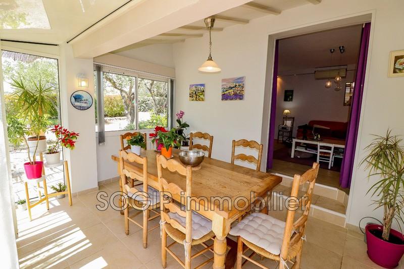 Photo n°10 - Vente Maison villa Flayosc 83780 - 449 000 €
