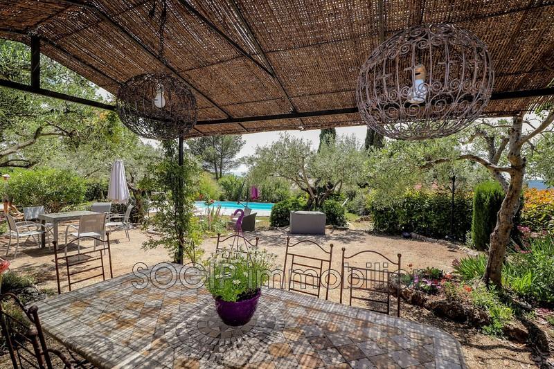 Photo n°20 - Vente Maison villa Flayosc 83780 - 449 000 €