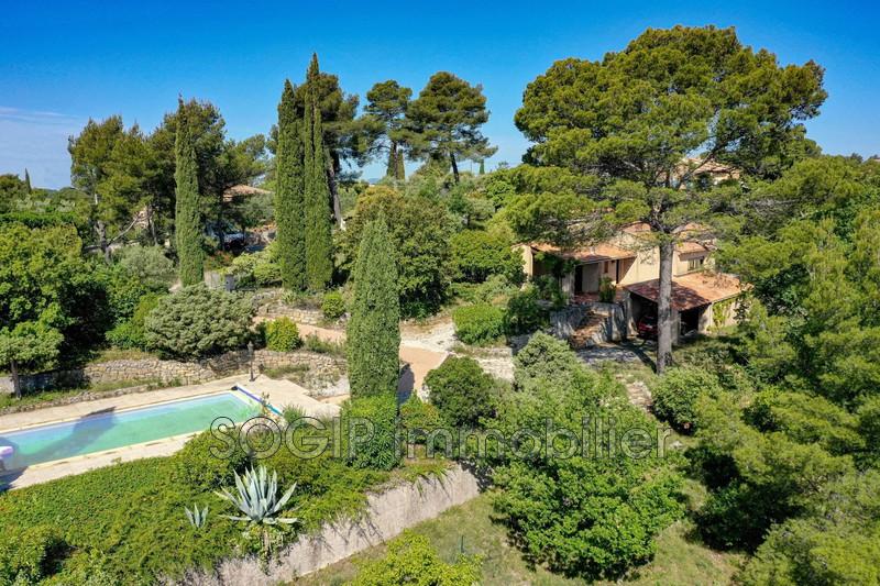 Photo Villa provençale Flayosc Campagne,   achat villa provençale  3 chambres   131m²