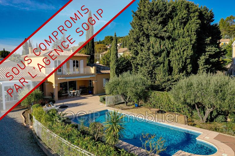 Photo Villa Flayosc Proche village,   to buy villa  4 bedrooms   150m²