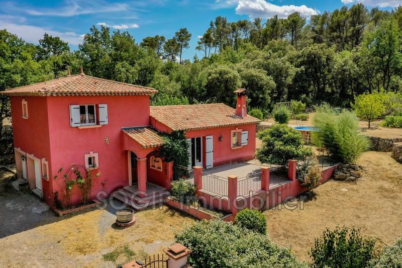 Photo Villa Flayosc Campagne,   to buy villa  3 bedrooms   92m²
