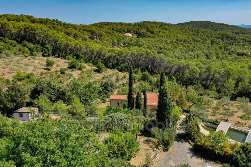 Photo Villa Draguignan Campagne,   to buy villa  4 bedrooms   187m²