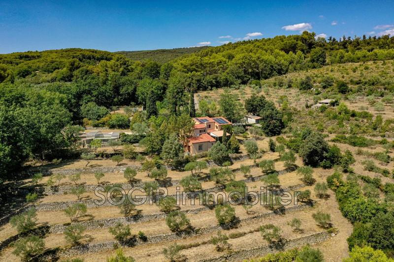Photo n°29 - Vente Maison villa Draguignan 83300 - 750 000 €