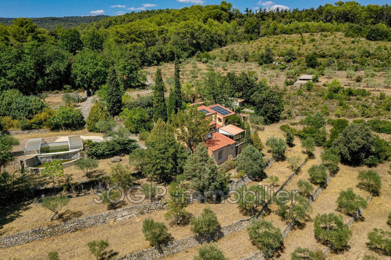 Photo n°30 - Vente Maison villa Draguignan 83300 - 750 000 €