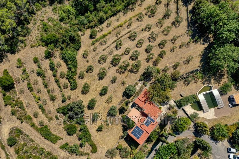Photo n°27 - Vente Maison villa Draguignan 83300 - 750 000 €