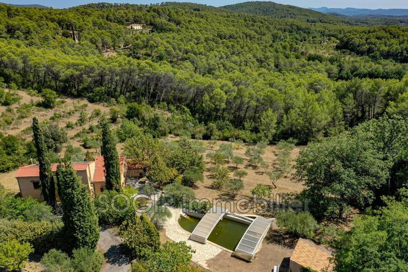 Photo n°5 - Vente Maison villa Draguignan 83300 - 750 000 €