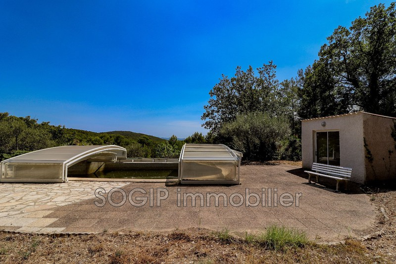 Photo n°9 - Vente Maison villa Draguignan 83300 - 750 000 €