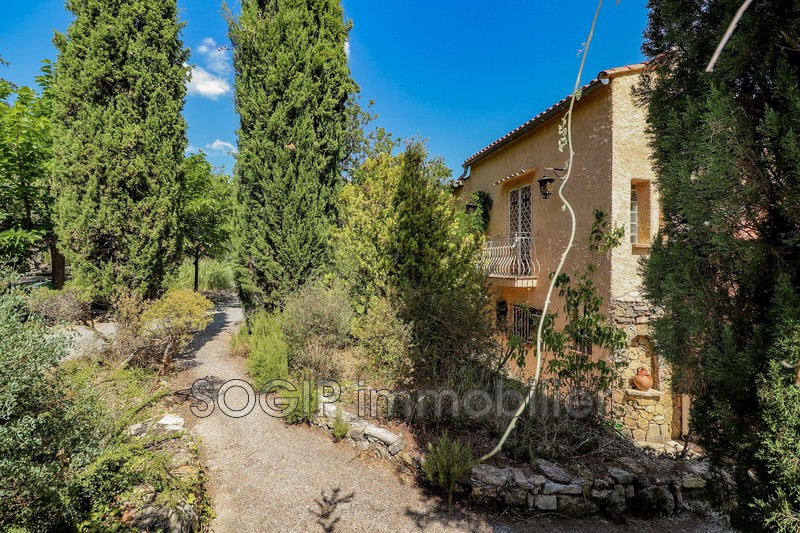 Photo n°8 - Vente Maison villa Draguignan 83300 - 750 000 €