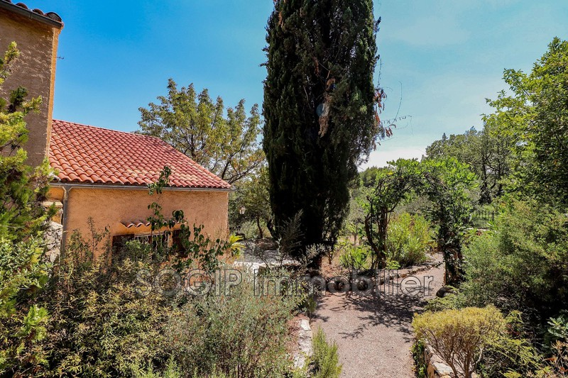 Photo n°31 - Vente Maison villa Draguignan 83300 - 750 000 €