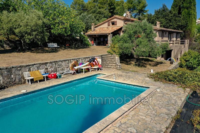Photo Villa Flayosc Campagne,   achat villa  3 chambres   111m²