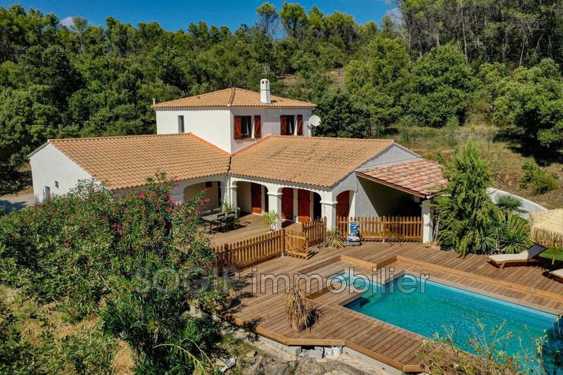 Photo Villa Flayosc Campagne,   achat villa  5 chambres   155m²