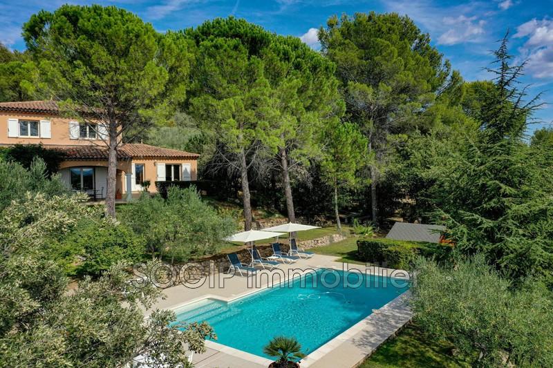 Photo Villa Flayosc Campagne,   achat villa  4 chambres   186m²