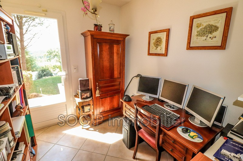 Photo n°13 - Vente Maison villa Flayosc 83780 - 785 000 €