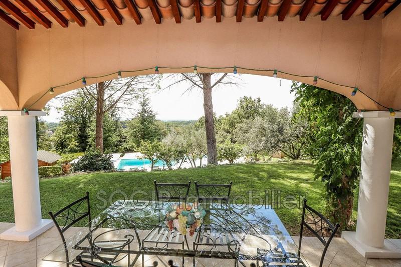 Photo n°29 - Vente Maison villa Flayosc 83780 - 785 000 €
