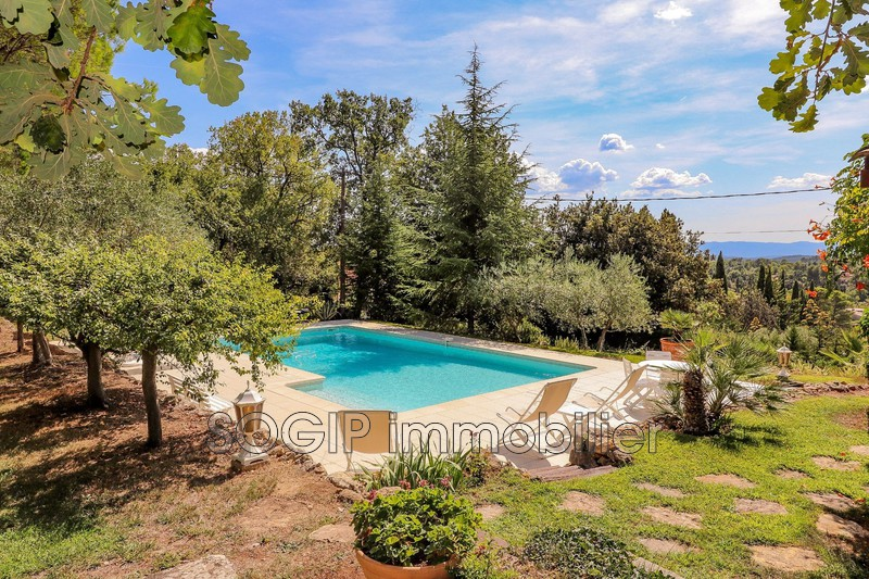 Photo n°19 - Vente Maison villa Flayosc 83780 - 785 000 €