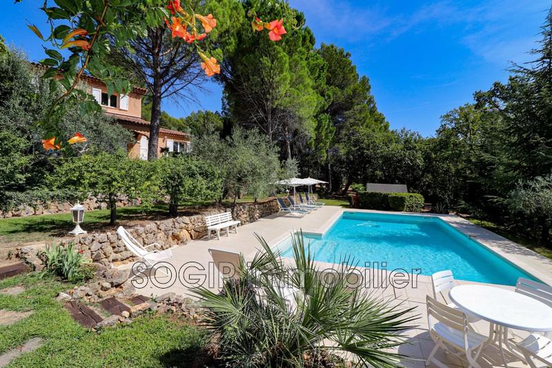 Photo n°3 - Vente Maison villa Flayosc 83780 - 785 000 €
