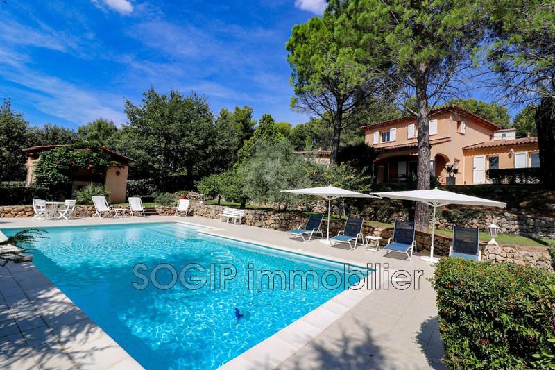 Photo n°30 - Vente Maison villa Flayosc 83780 - 785 000 €