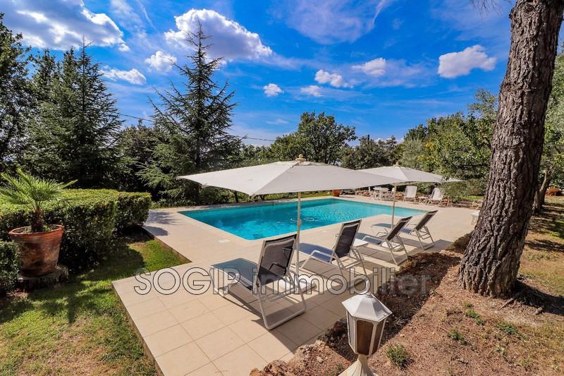 Photo n°22 - Vente Maison villa Flayosc 83780 - 785 000 €