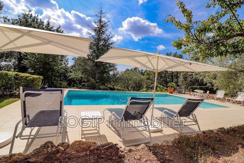 Photo n°28 - Vente Maison villa Flayosc 83780 - 785 000 €