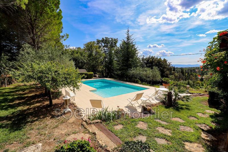 Photo n°31 - Vente Maison villa Flayosc 83780 - 785 000 €