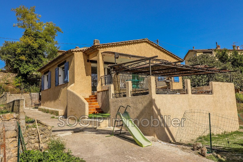 Photo House Flayosc Campagne,   to buy house  3 bedrooms   80m²