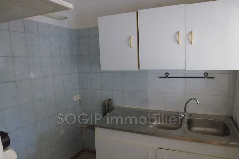 Photo n°4 - Vente appartement Flayosc 83780 - 59 000 €