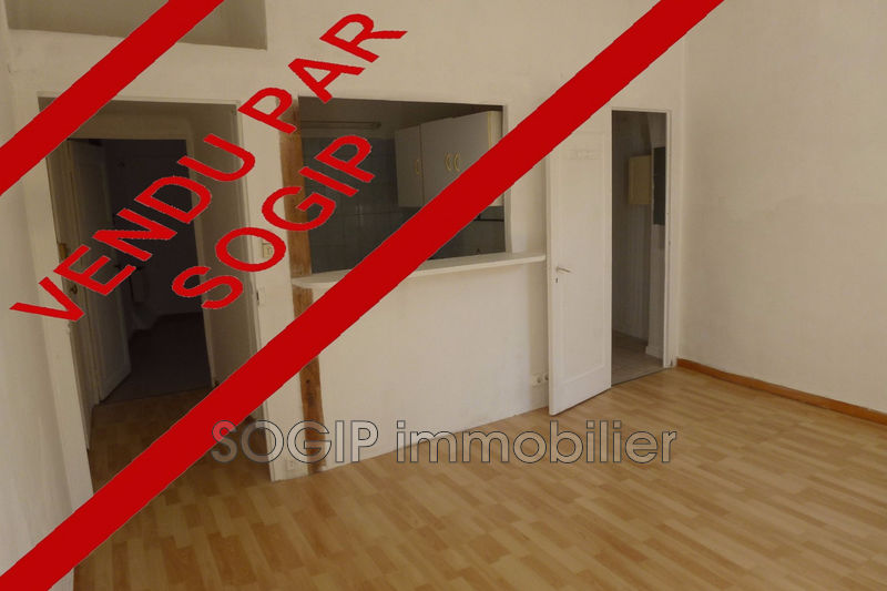 Photo n°2 - Vente appartement Flayosc 83780 - 59 000 €