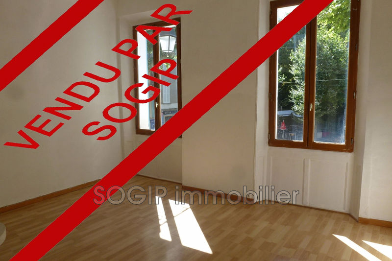 Photo n°1 - Vente appartement Flayosc 83780 - 59 000 €