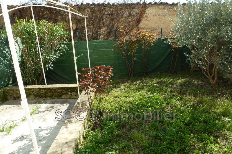 Photo Appartement Flayosc   achat appartement  4 pièces   81m²