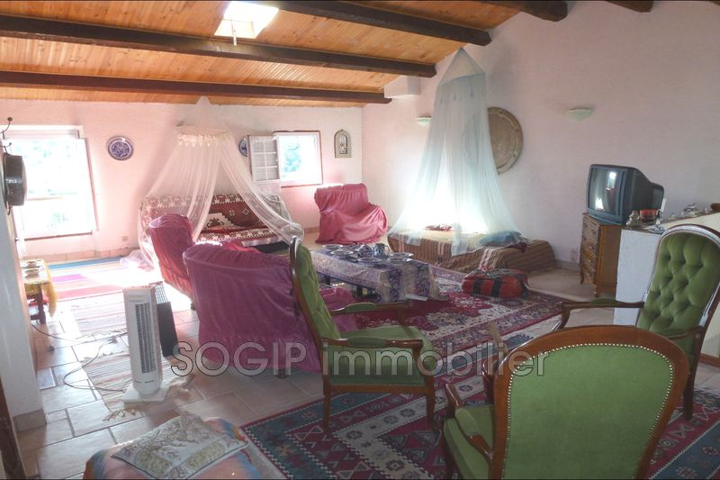Photo Apartment Flayosc   to buy apartment  4 rooms   81 m²