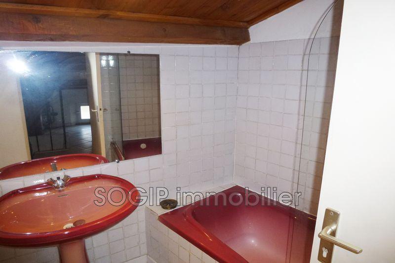 Photo n°9 - Vente appartement Flayosc 83780 - 99 000 €