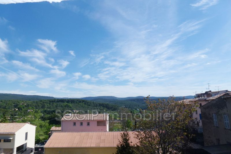 Photo n°2 - Vente appartement Flayosc 83780 - 99 000 €