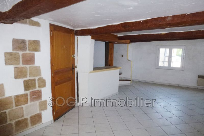 Photo n°3 - Vente appartement Flayosc 83780 - 99 000 €