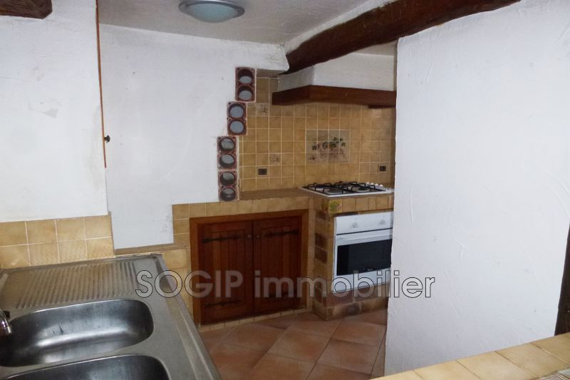 Photo n°10 - Vente appartement Flayosc 83780 - 99 000 €